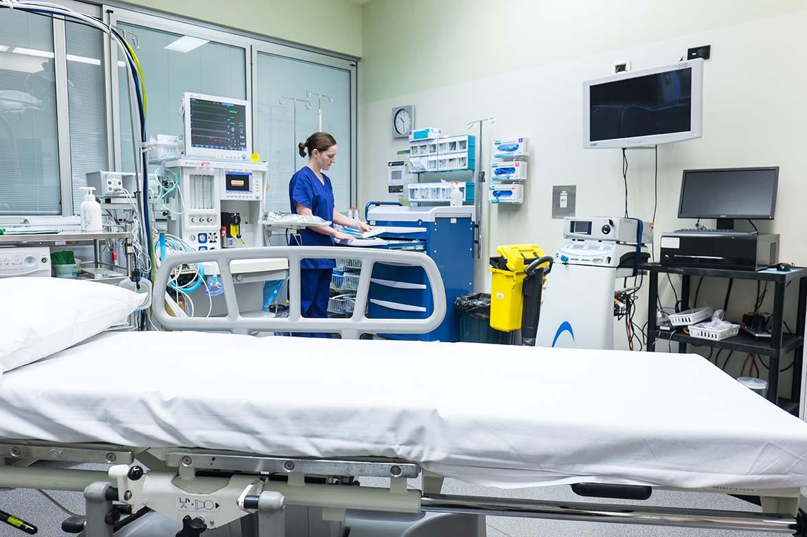 اتاق تمیز و تجهیزات پزشکی اتاق تمیز
