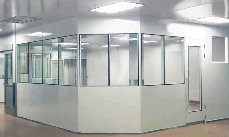 تصویر پنجره مخصوص اتااق تمیز