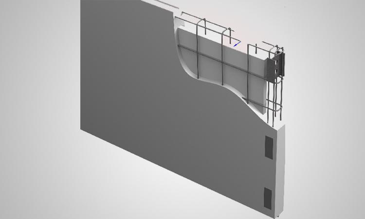 اجزاء تشکیل دهنده تری دی پنل