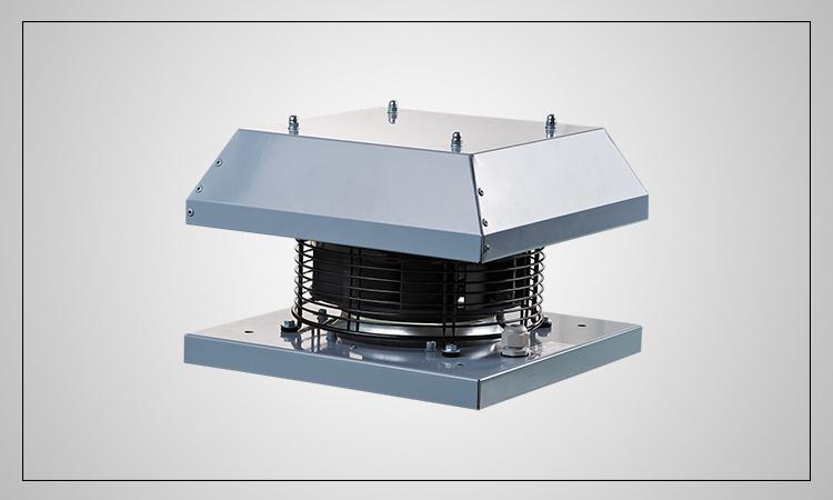 اگزاست فن سقفی